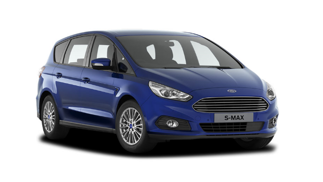 S Max Motability Offer